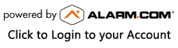 Powered by Alarm.com - Login to your Account